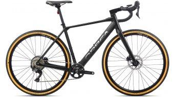 """Orbea Gain D30 una vez 28"""" E-Bike bici carretera bici completa negro/matte titanium Mod. 2021"""