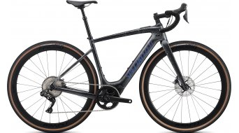 Specialized Turbo Creo SL Expert EVO 28 E-Bike Gravel Komplettrad black/green blue chameleon Mod. 2020