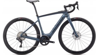 "Specialized Turbo Creo SL Expert 28"" Rennrad E-Bike Komplettrad cast battleship/black/raw Mod. 2020"