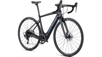 Specialized Turbo Creo SL Comp carbono 28 E-Bike bici carretera bici completa tamaño M satin carbono/holo reflective/negro Mod. 2021