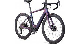 "Specialized S-Works Turbo Creo SL 28"" bici carretera E-Bike bici completa tamaño M gloss supernova chameleon/raw carbono Mod. 2020"