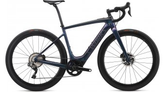 "Specialized S-Works Turbo Creo SL 28"" Rennrad E-Bike Komplettrad gloss supernova chameleon/raw carbon Mod. 2020"
