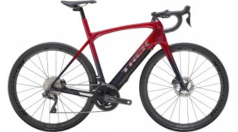 """Trek Domane+ LT 7 28"""" E- vélo vélo de course vélo Gr._62cm rage rouge to deep bleu foncé fade Mod._2021"""
