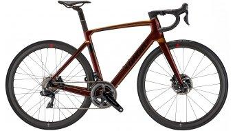 """Wilier Cento10Hybrid 28"""" E-Bike 公路赛车 整车 Shimano Ultegra Di2/Wilier Air38KC Carbon 型号 款型 2020"""