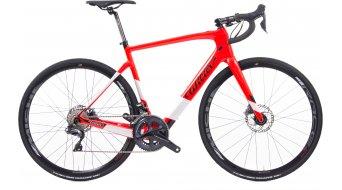 """Wilier Cento1Hybrid Ultegra 28"""" E-Bike 公路赛车 整车 型号 red glossy 款型 2020"""