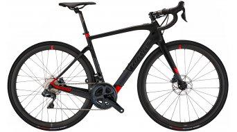 Wilier Cento1 Hybrid 28 E-Bike Rennrad Komplettrad Shimano Ultegra Di2 / Wilier NDR30AC Mod. 2021