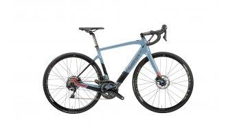 """Wilier Cento1Hybrid Ultegra 28"""" E-Bike 公路赛车 整车 型号 M blue 款型 2019"""