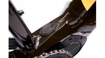 Kona Libre El 27.5 E-Bike Gravel bici completa tamaño 58cm gloss chocolate Mod. 2021