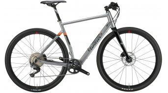 Wilier Triestina Hybrid 28 Gravel bici completa Shimano GRX 1x11 / Wilier NDR30AC Mod. 2021