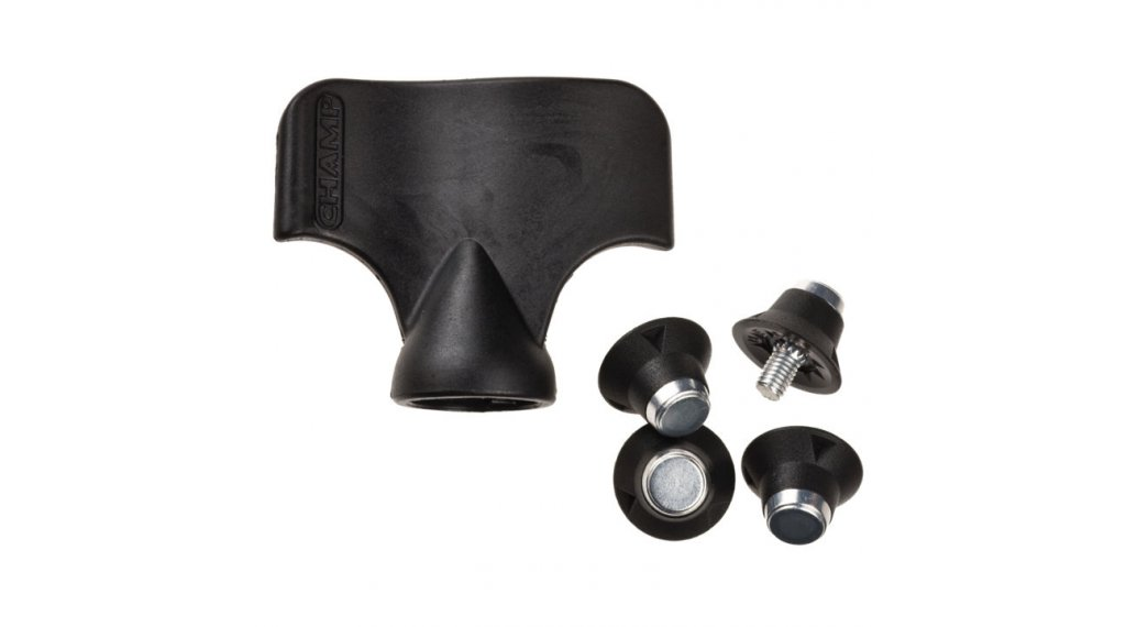 Bontrager anteriore tacchetto kit spike set per il for Kit per il portico anteriore