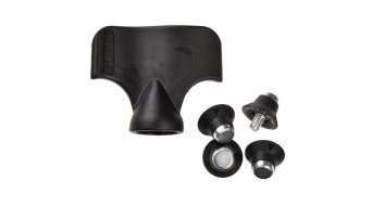 Bontrager front knob kit/Spike set for the shoespitze