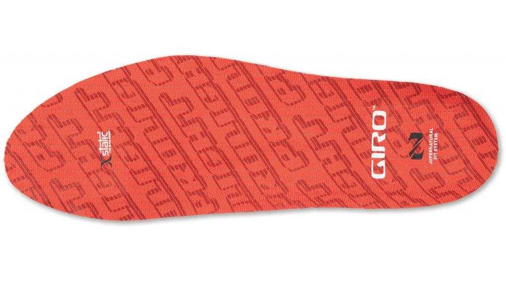 Giro Prolight Fußbett Gr. 39-40,5 Mod. 2011