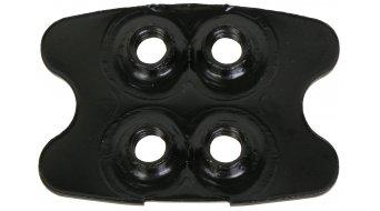 Northwave 4 agujeros Metal-Plate