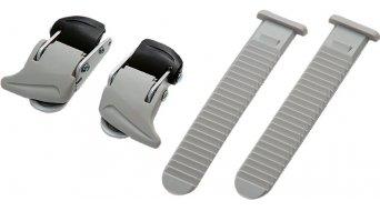 Shimano Universal à cliquet- et ceinture fermoir- set (cliquet : : (paire)