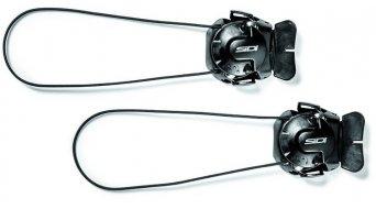 Sidi Tecno3 Micro-Lock Drehverschluss System kurz schwarz