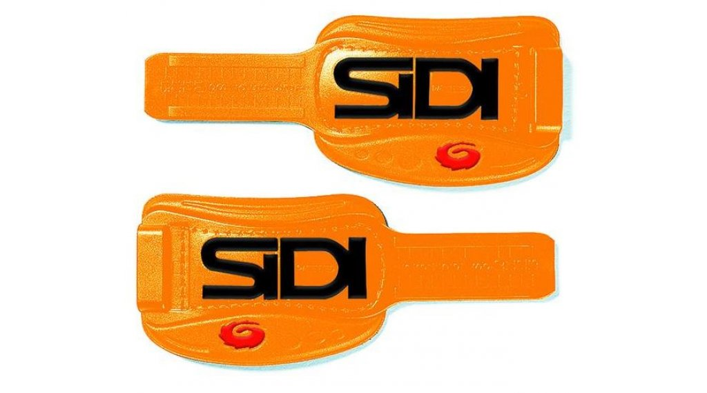 Sidi Soft Instep 2 Verschluss orange