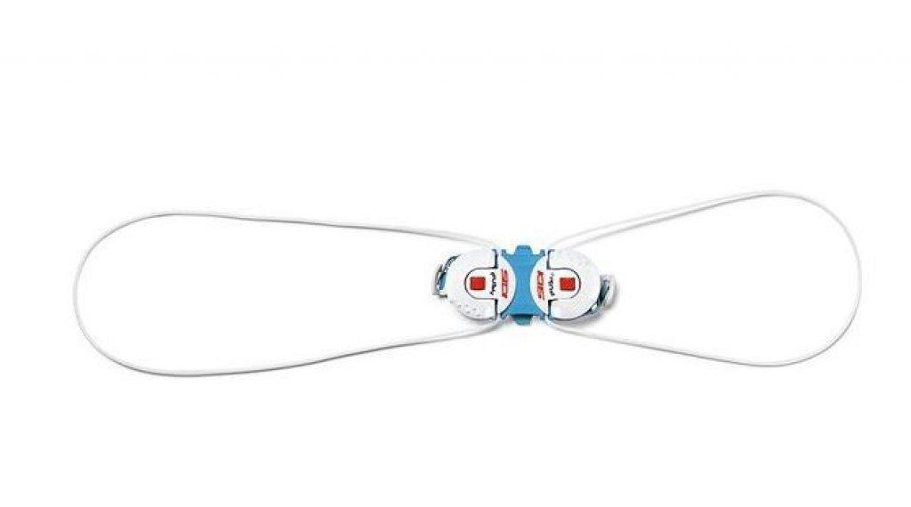 Sidi Double Tecno-3 System Drehverschluss blue/white
