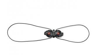 Sidi Double Tecno-3 System Drehverschluss black