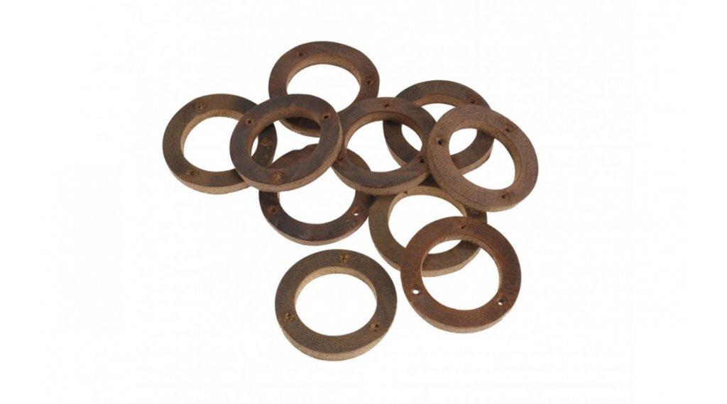 Brooks 皮ringe 适用于 把手 aged