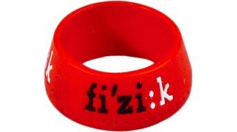 Fizik Seatpost ring seat post sealing 27.2mm red