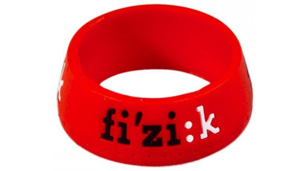 Fizik Seatpost ring seat post sealing 30.9-31.6mm red