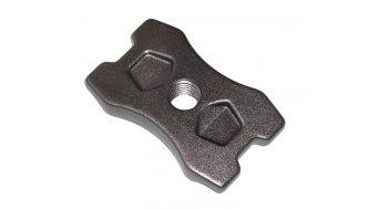 Kind Shock Obere Sattelklemmplatte Dropzone/I900 (21)