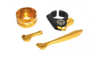 Kind Shock Remote pótkar i900/i950 fekete/arany inkl. bowden és hüvely