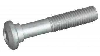 Procraft tornillo para tijas de sillín M8x44mm, apropiado para Kalloy tija de sillín