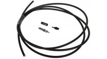 Rock Shox Reverb Ersatzteil Hydraulikleitung Leitungs-Kit (2000mm & incl. hose, strain relief, barb)