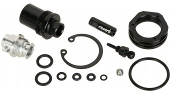 Rock Shox Reverb Ersatzteil Hydraulikleitung Lower Hose Barb Assembly Kit Reverb Stealth