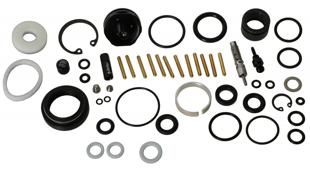 Rock Shox Reverb Service kit Post A1 Full Service kit New IFP 2011-2013