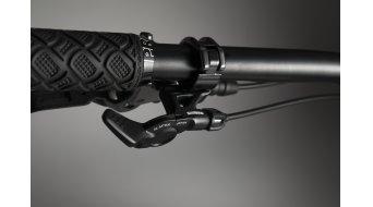 Shimano SL-MT800 Remotehebel für absenkbare Sattelstützen I-Spec EV inkl. Zug und Hülle schwarz
