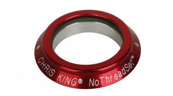 Chris King NoThreadSet GripLock Bearing Cap 1 1/8