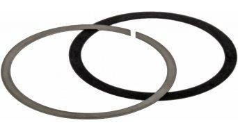 Chris King replacement kit Seal & Snap rings 1 1/8 for ahead-set bearing