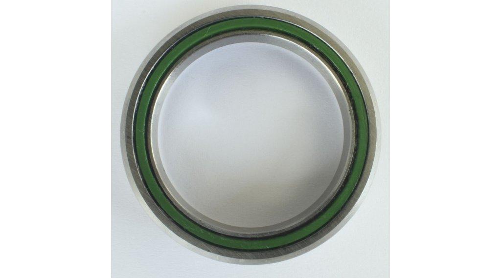 Enduro Bearings ACB 3645 cuscinetto a sfera ACB 3645 serie sterzo- cuscinetto obliquo acciaio inox 30,5x41x6,5mm (36x45°)