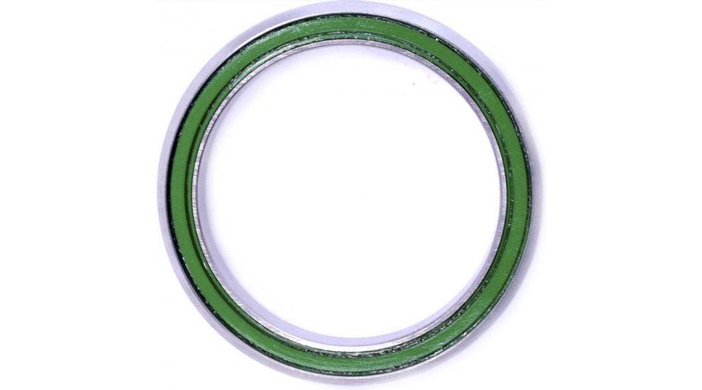 Enduro Bearings ACB 4545 Kugellager ACB 4545 125 Steuersatz-Schrägkugellager Edelstahl 30,5x41,8x8mm (45x45°)