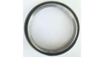 "Enduro Bearings B 546 ball bearing B 546 2RS ABEC 3 MAX headset- ball bearing 2 5/16x27/8x9/32"""