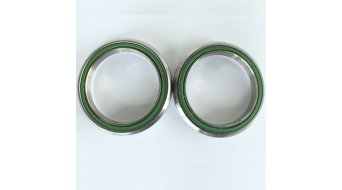 Enduro Bearings BK 5000 ball bearing BK 5000 headset bearing set stainless steel FSA Orbit IS Integrated (to 2009)