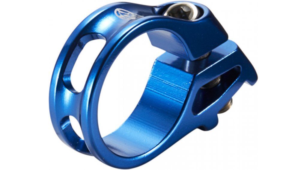 Reverse Triggerklemme 适用于 SRAM dark blue