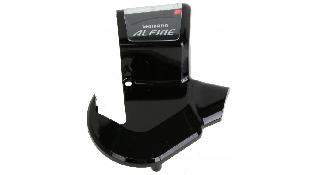 Shimano Alfine SL-S700 Ganganzeige komplett schwarz