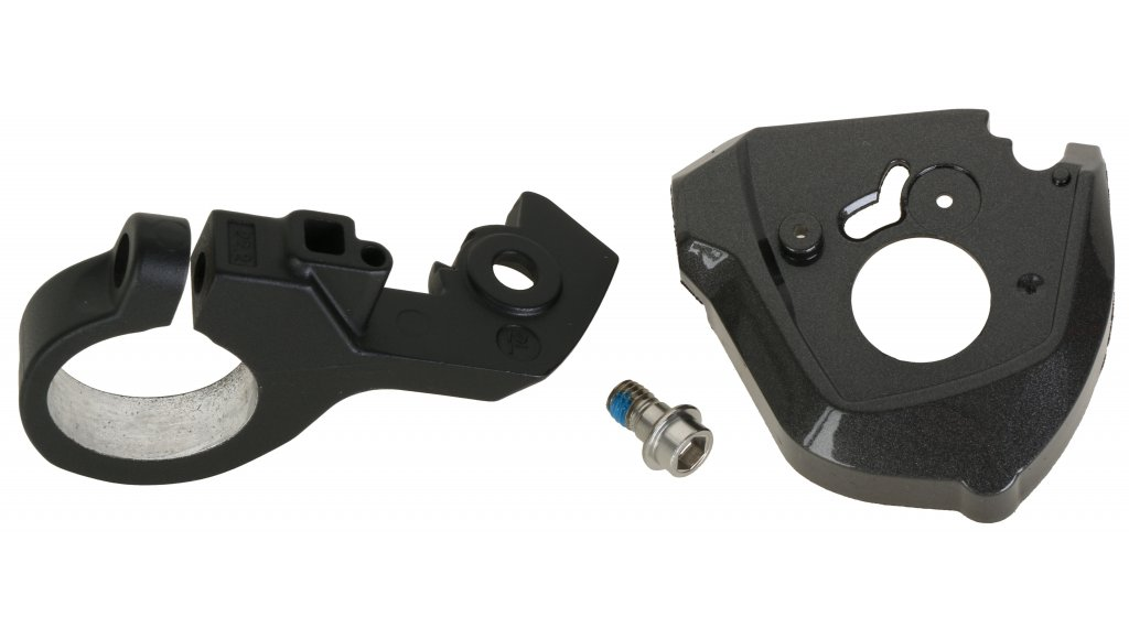 Shimano SL-M8000 shift lever Basis casing left without- optical gear display