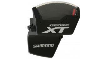 Shimano XT SL-M8000 档位标示 完全 右