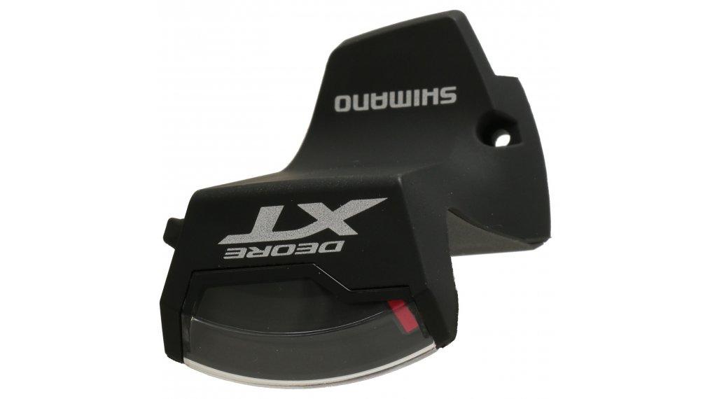 Shimano XT SL-M8000 档位标示 完全 左