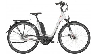 "Bergamont E-Horizon N8 FH 500 Wave 26"" E-Bike Trekking Komplettrad 44 cm Mod. 2020"