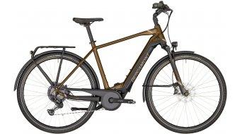 """Bergamont E-Horizon Elite Gent 28"""" E-Bike Trekking Komplettrad cm tobacco brown/black/copper (matt/shiny) Mod. 2020"""