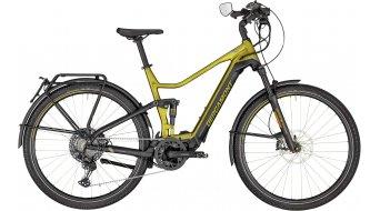 """Bergamont E-Horizon FS Elite Speed 28"""" E-Bike Trekking Komplettrad cm gold/black (matt) Mod. 2020"""