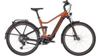 """Bergamont E-Horizon FS Elite 28"""" E-Bike Trekking Komplettrad cm dirty orange/black (matt/shiny) Mod. 2020"""