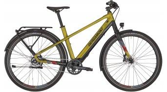 """Bergamont E-Solace Elite 28"""" E-Bike Urban Komplettrad cm gold/black (matt) Mod. 2020"""