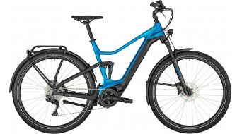 Bergamont E-Horizon FS Edition 28 E-Bike Trekking Komplettrad radiant blue/black Mod. 2021