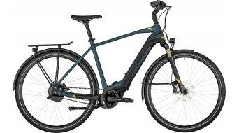 Bergamont E-Horizon Pro öv 28 elektromos kerékpár Trekking komplett kerékpár férfi sötét petrol/black 2021 Modell